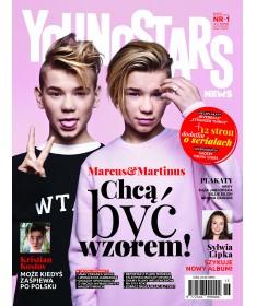 Young Stars News 15