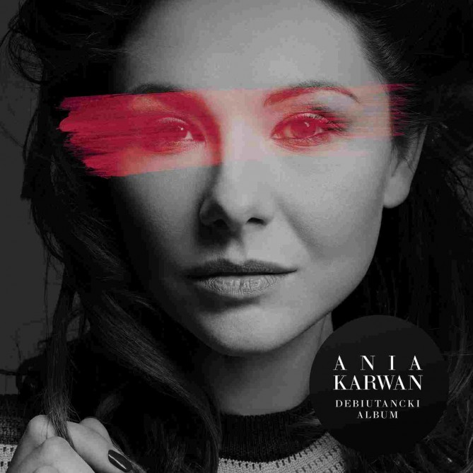 Ania Karwan (preorder)