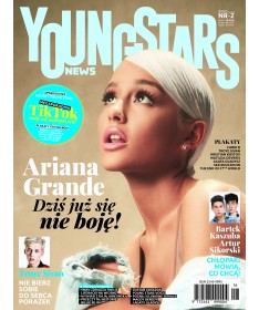 Young Stars News 16