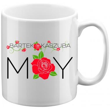 MY Róże