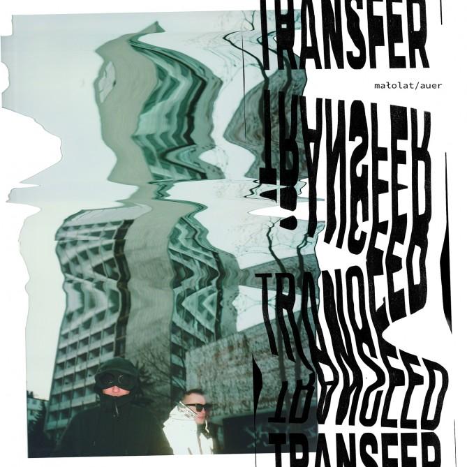 Transfer (wersja preorder)