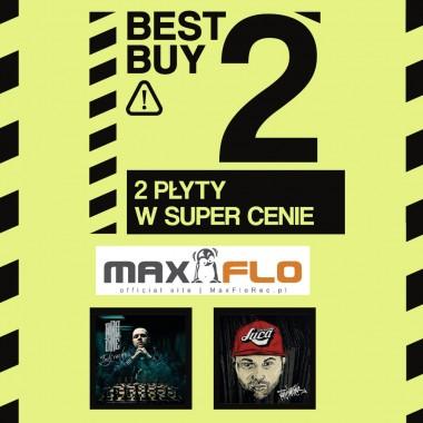 B2B Max Flo Pack 2 (Twój Ruch+Stopy i werble)