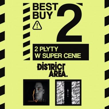 B2B District Area Pack (Fenix+Moja Empiria)