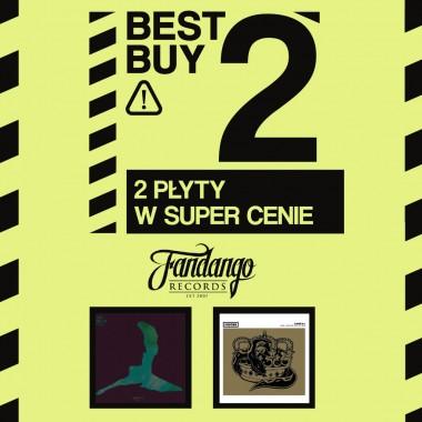 B2B Fandango Pack (Definicja Ego+Corona)