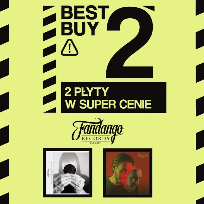B2B Fandango Pack (Ulice Bogów + POP.)