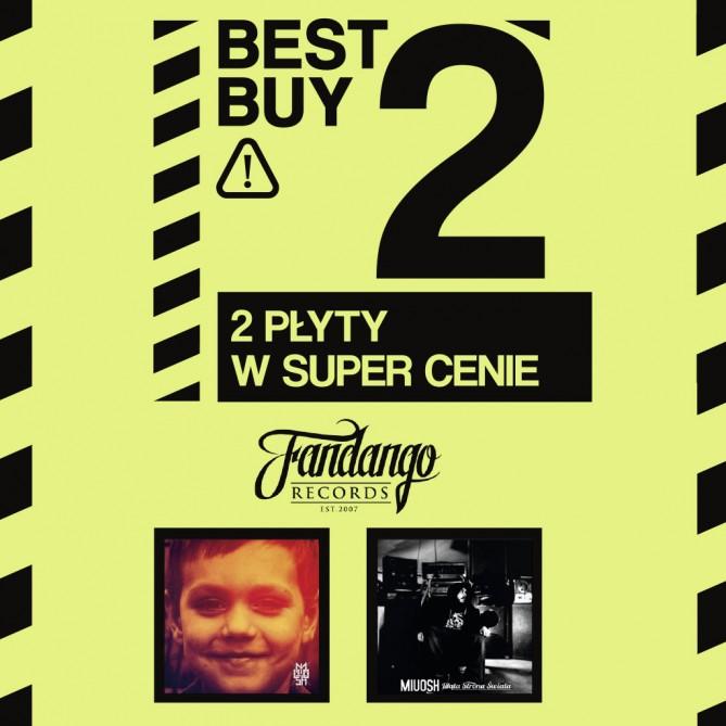 B2B Fandango Pack (Prosto+Piąta Strona)