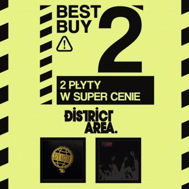 B2B District Area Pack (Szlagier+Bunt)