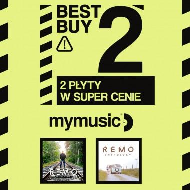 B2B My Music Pack (Przed siebie+Anthology)