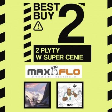 B2B Max Flo Pack (Ludzie chmur+ Byk)