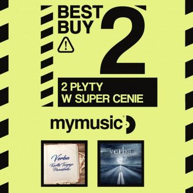 B2B My Music Pack (Kartki+Przerwana Linia Życia)
