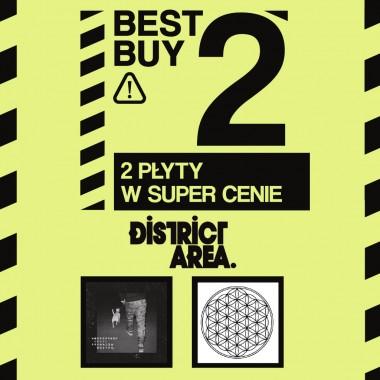 B2B District Area Pack (WDPDD+Czyściec)