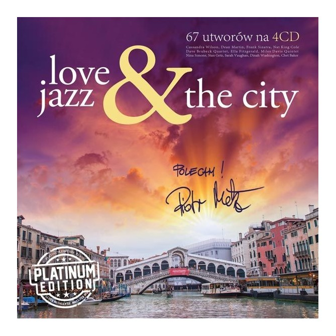 Love Jazz&the City