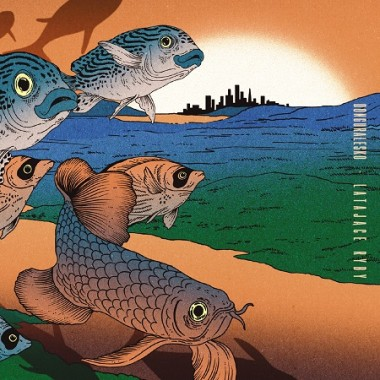 Latające Ryby (wersja standard)
