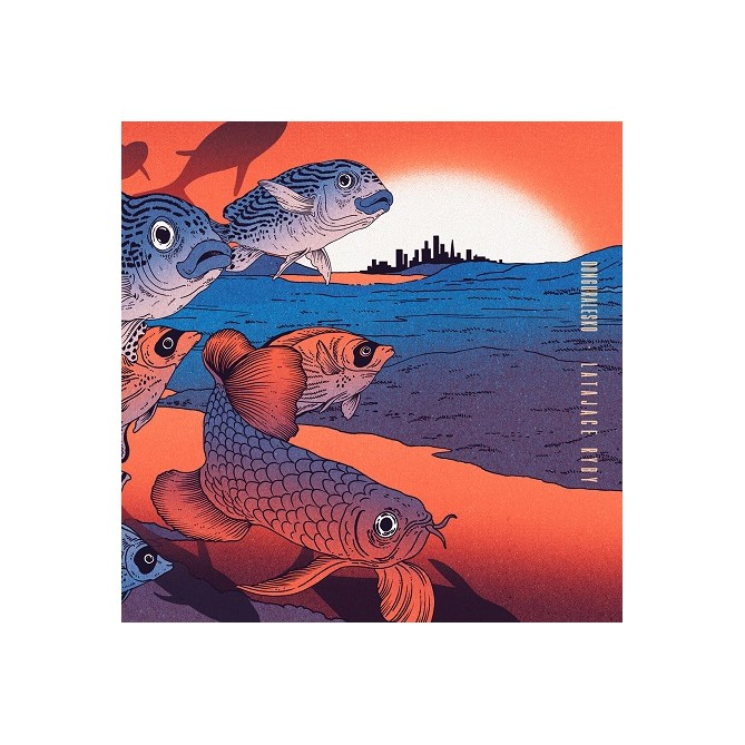 Latające Ryby (wersja deluxe)
