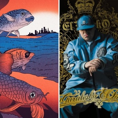 Pakiet Latające Ryby (deluxe) + El Polako (Remastered)