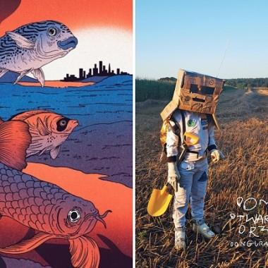 Pakiet Latające Ryby (deluxe) + Dom otwartych drzwi (reedycja)