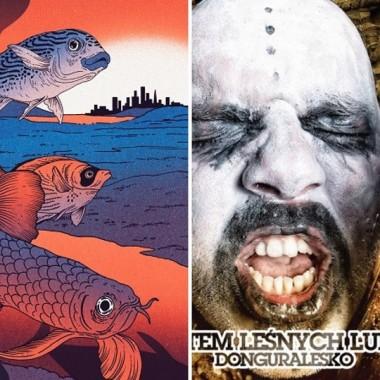 Pakiet Latające Ryby (deluxe) + Totem Leśnych Ludzi (Remastered)