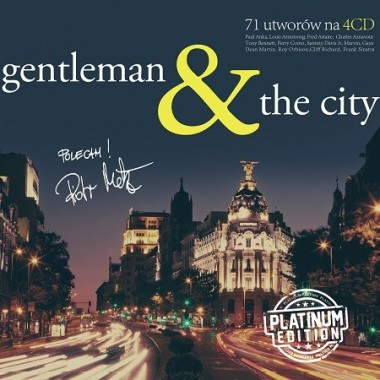 Gentleman&the City