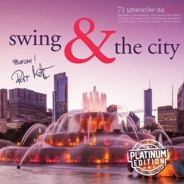 Swing&the City
