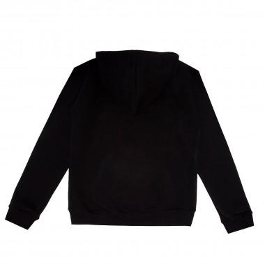 YS BASIC BLACK hoodie