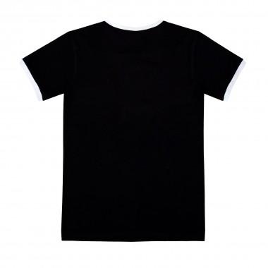 YS BLACK TEE