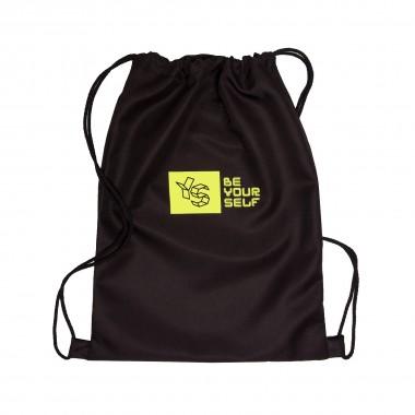 BLACK LIMO BAG