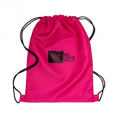 YS PINK BAG