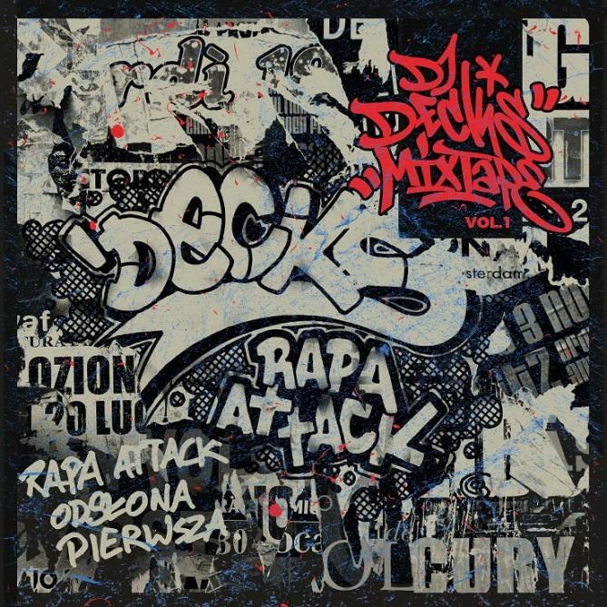 Mixtape 1 CD