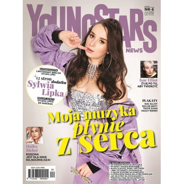 Young Stars News 20