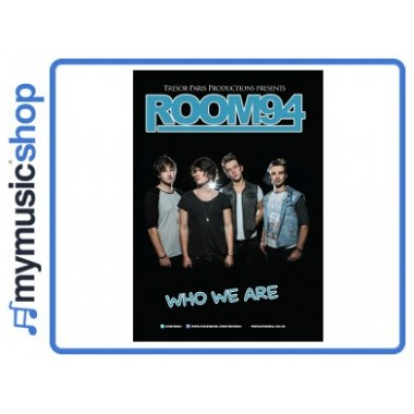 Who We Are DVD