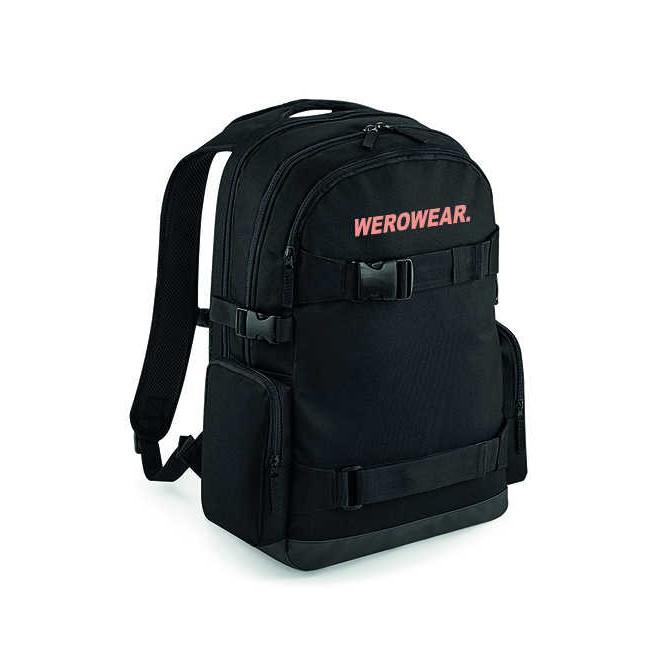 WEROWEAR Back To School 2k19