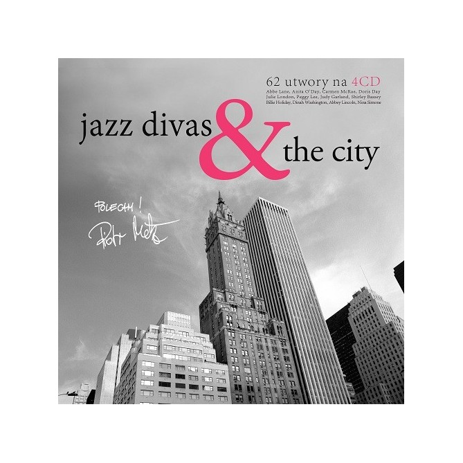 Jazz Divas&the City