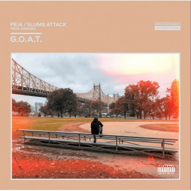 G.O.A.T. (prod. Magiera) (WERSJA PREORDER FANEDITION LIMITED)