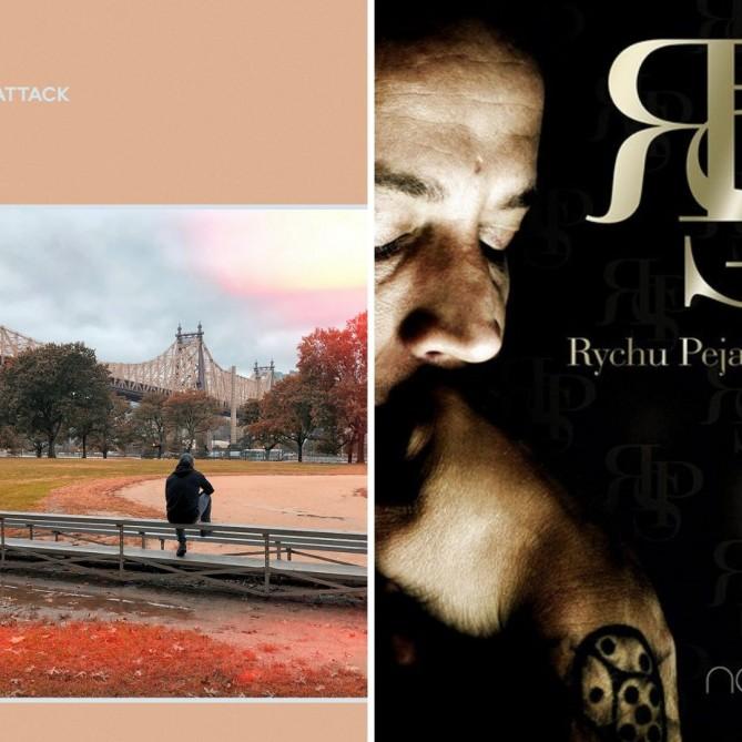 Peja / Slums Attack - G.O.A.T. (prod. Magiera) + NA SERIO