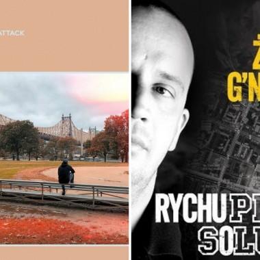 Peja / Slums Attack - G.O.A.T. (prod. Magiera) + STYL ŻYCIA GNOJA