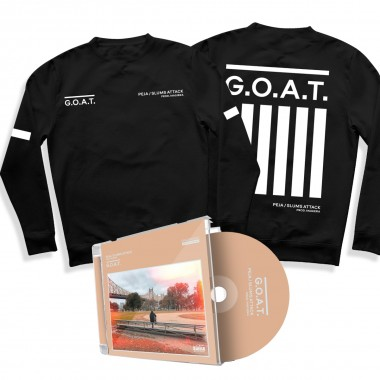 Pakiet G.O.A.T.
