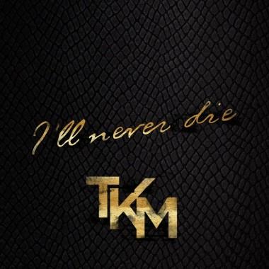 I'll never die (wersja preorder)