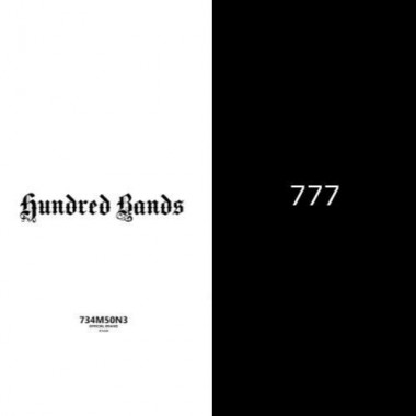 Hundred Bands (wersja preorder) + 777