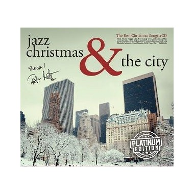 Jazz Cristmas&the City