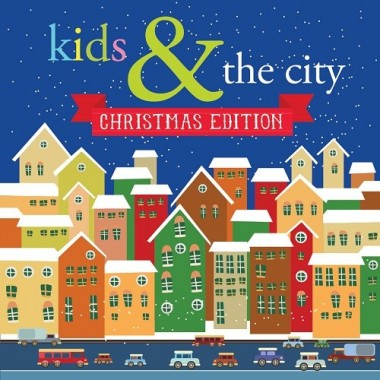 Kids Christmas Edition & theCity