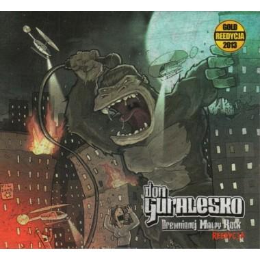 Drewnianej Małpy Rock - (2cd Reedycja)