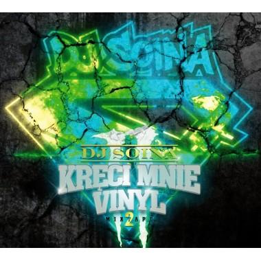 Kręci mnie vinyl 2
