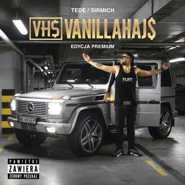 VHS Vanillahajs