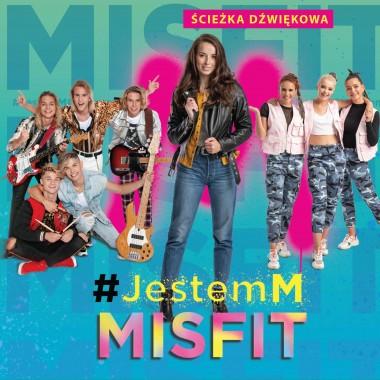 JestemM Misfits (ścieżka dźwiękowa)