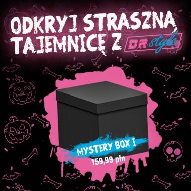 SWEET MYSTERY BOX I