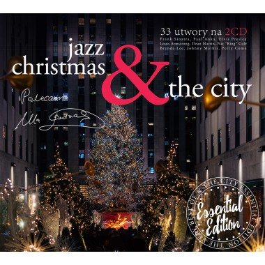 Jazz Christmas & The City