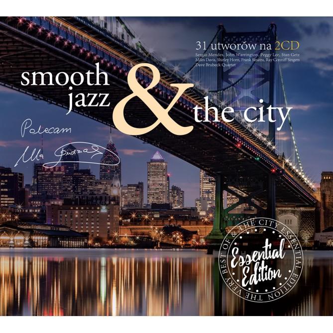 Smooth Jazz & The City