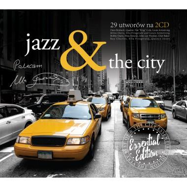 Jazz & The City