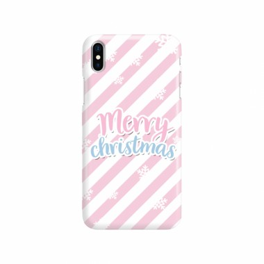 DRStyle Pink Christmas Case