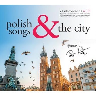 Polish Songs&the City